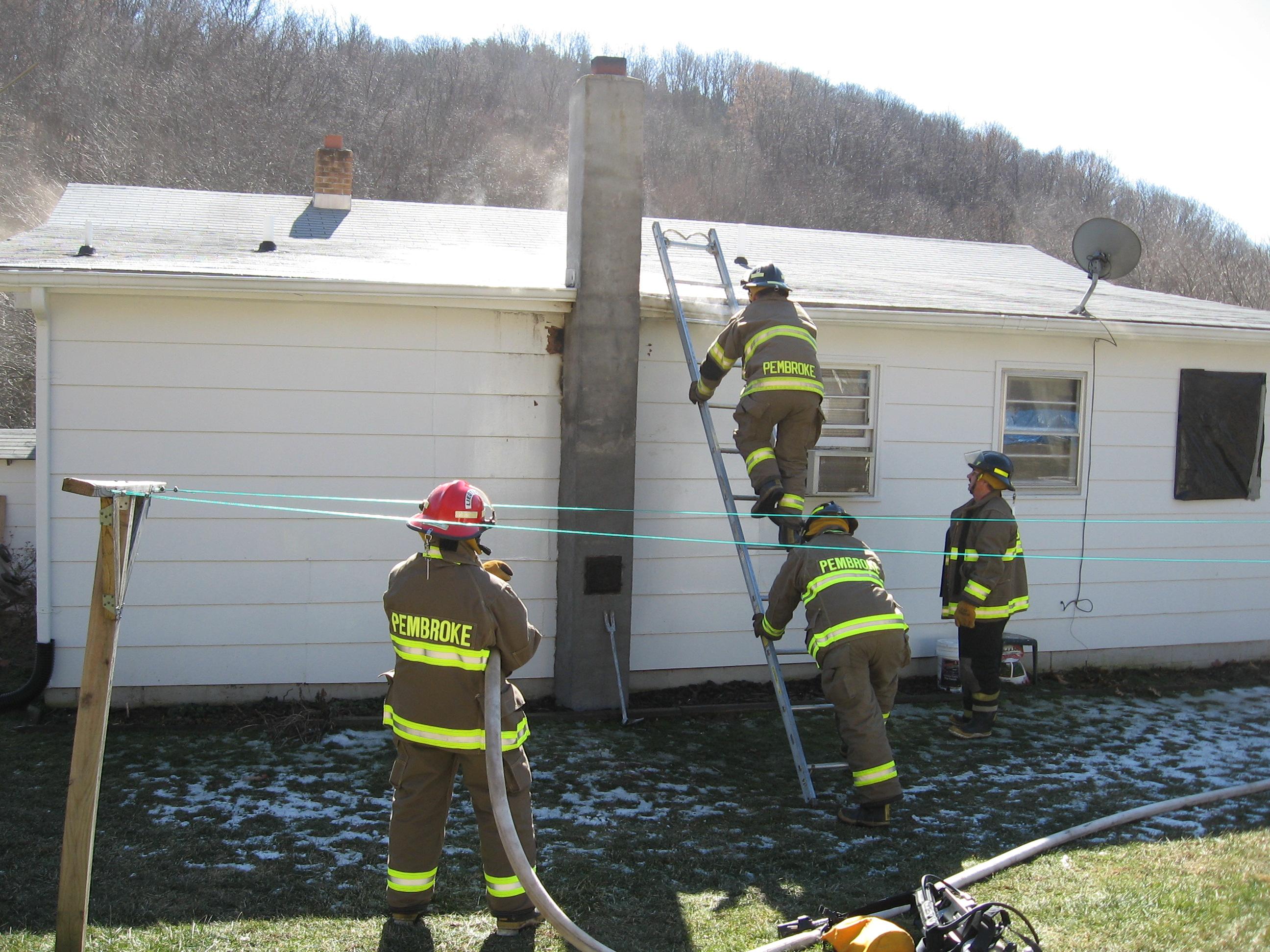 Pembroke Fire Dept 2